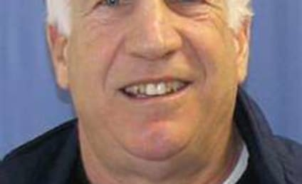 Jerry Sandusky to Appeal Convictions, Placed on Suicide Watch