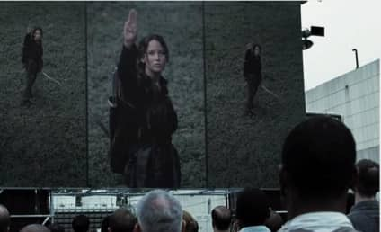 The Hunger Games DVD to Be Released On...