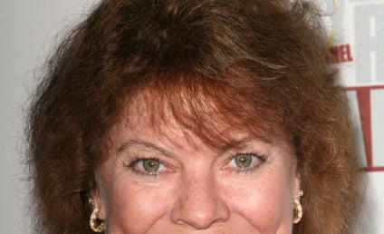 Erin Moran: Homeless!