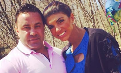 Teresa Giudice: Knows Joe Giudice Cheats on Her, Doesn't Care, Source Says