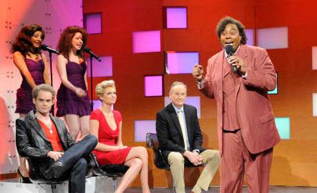 Kenan Thompson on SNL
