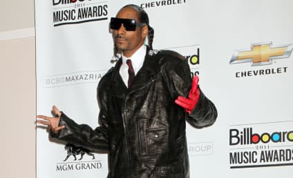 Snoop Dogg to Santa Claus: Where are My Ho, Ho, Hos?