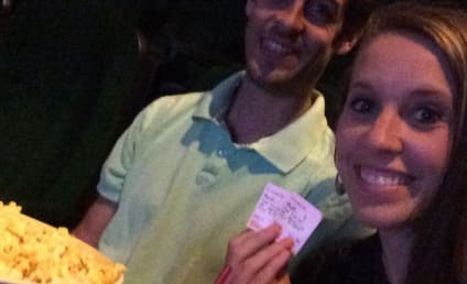 Jill Duggar and Derick Dillard Saw The Incredibles 2 ... Without Their Kids!