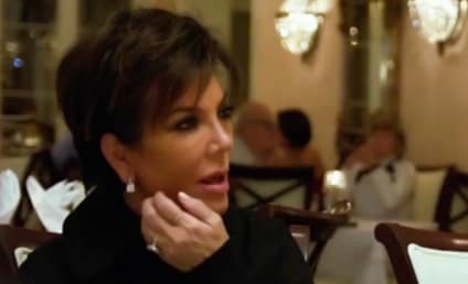 Kris Jenner: Caitlyn Never Told Me She Was Transgender, Like, Ever