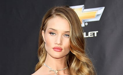 Rosie Huntington-Whiteley is the New Megan Fox
