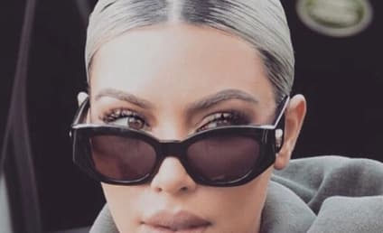 Kim Kardashian Has a Question About This Is Us