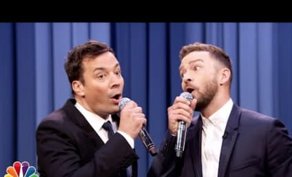 Jimmy Fallon & Justin Timberlake Perform History of Rap, Part 6