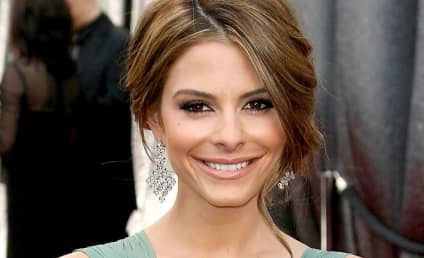 Maria Menounos, Cuba Gooding, Jr., Sexually Harass Beloved Sesame Street Characters