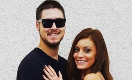 Jeremy Calvert and Brooke Wehr: It's Over!