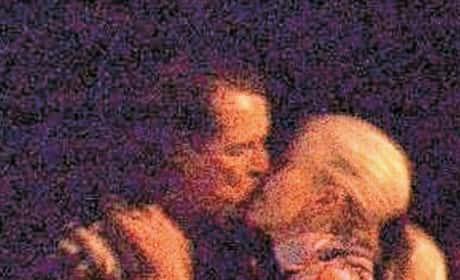 Cindy McCain Affair