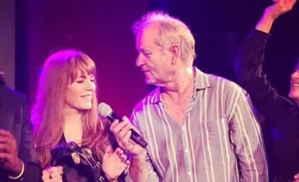 Bill Murray: Dating 39-Year-Old Singer Jenny Lewis?!
