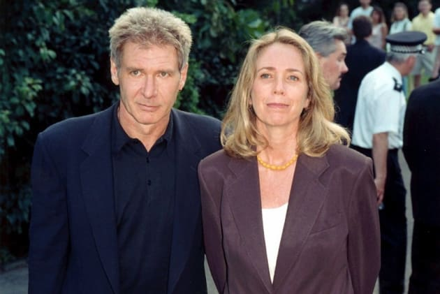 Melissa Mathison Dies E T Screenwriter Ex Wife Of Harrison Ford Was 65 The Hollywood Gossip Malcolm ford's parents harrison ford and melissa mathison were married on march 14, 1983. melissa mathison dies e t