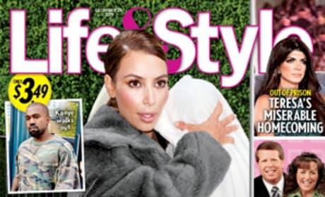 Kim Kardashian: Dumped! Again!