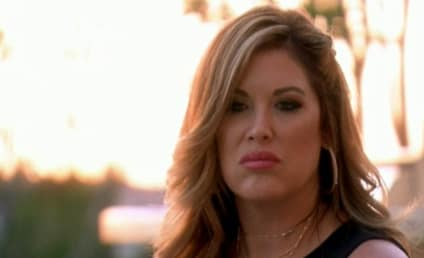 The Real Housewives of Orange County Recap: Who Almost Died?!