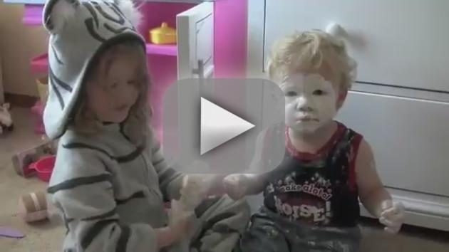 Diaper Cream Trouble