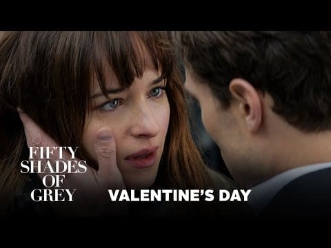 50 shades of grey trailer do you trust me the for What kind of movie is fifty shades of grey