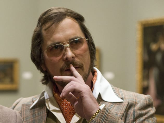 Christian Bale, Oscars Nominee