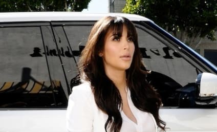Kim Kardashian Deposed, Swears True Love for Kris Humphries