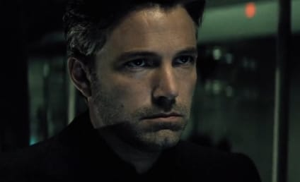 Ben Affleck to Direct, Star in Standalone Batman Movie