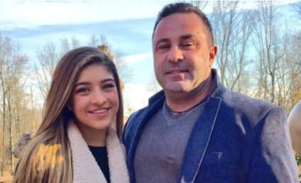 Gia Giudice Makes Desperate Plea to Inmate Father