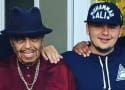 Prince Jackson Pens Moving Tribute to Late Grandfather Joe Jackson