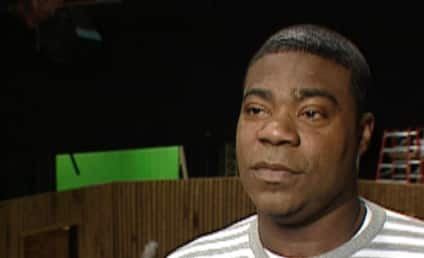Tracy Morgan: Will He Ever Perform Again? Will He Ever Walk Again?!?