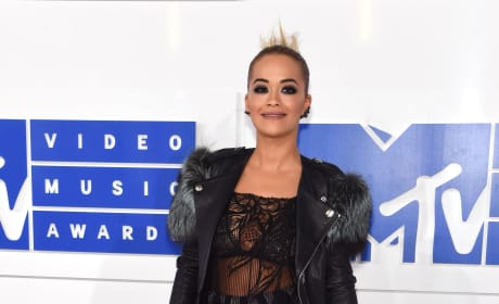 Rita Ora VMAs 2016