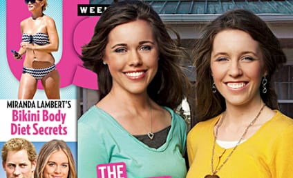 Jill and Jessa Duggar Dish on Dating Rules, Gush Over Guys in Us Weekly