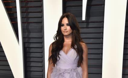 Demi Lovato: I'm 1% African!