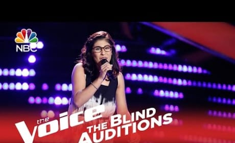 Ivonne Acero - Style (The Voice)