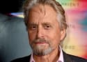 Michael Douglas: I Did Not Masturbate in Front of That Woman!