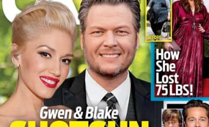 Gwen Stefani & Blake Shelton: Getting Married! Not Getting Married!