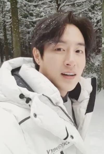 Seo Minwoo Picture