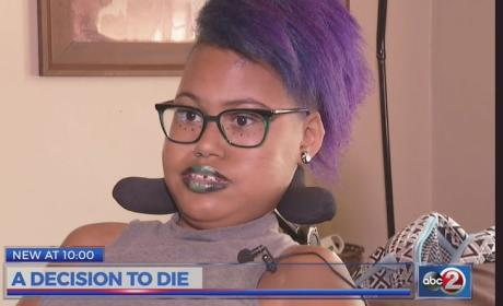 Teen with Incurable Disease Attends Prom Ahead of Assisted Suicide