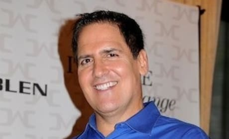 Mark Cuban Image