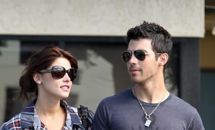 Joe Jonas: Really Into Ashley Greene, Source Confirms