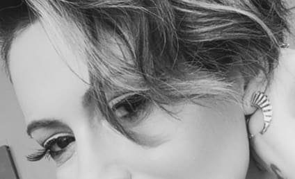 Alyssa Milano Celebrates Breastfeeding Week with Revealing Brelfies