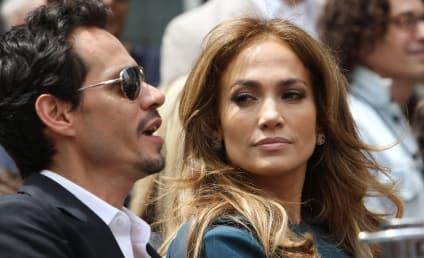 Jennifer Lopez and Marc Anthony: Dish on the Divorce