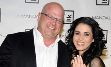 Pawn Stars Wedding: Rick Harrison, Deanna Burditt to Marry!