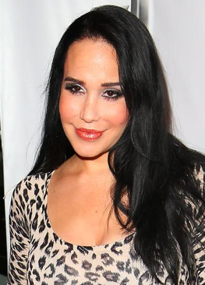 Nadya Octo Mom Suleman Picture
