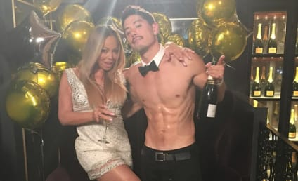 Mariah Carey and Bryan Tanaka: It's Over!