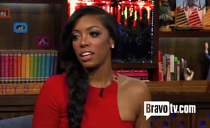 Porsha Stewart Divorce: Faked Out of Desperation?
