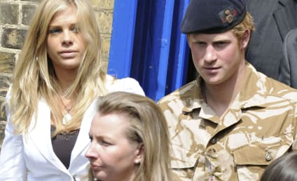 Chelsy Davy and Prince Harry: Back On?