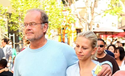 Kelsey Grammer Custody Plea: Give Me My Son!