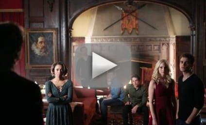 The Vampire Diaries Season 6 Episode 22 Recap: The End of Elena