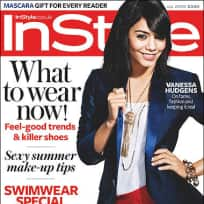 InStyle UK Cover