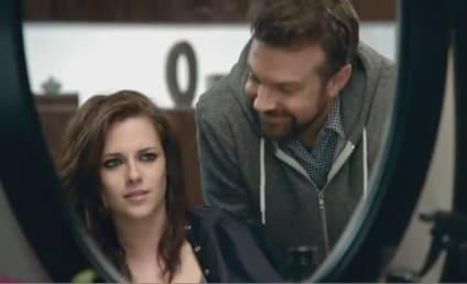 Kristen Stewart and Taylor Lautner Star in MTV Movie Award Ads
