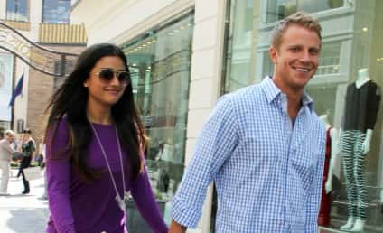 Sean Lowe and Catherine Giudici: It's NOT OVER!