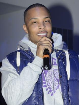 Is Ti Daughter Hookup Chris Brown