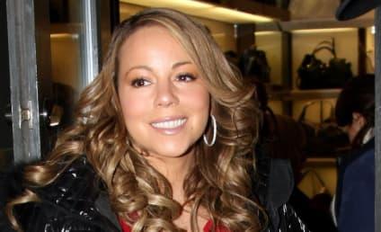 Mariah Slims Down, Prepares For Tour